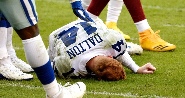 Dallas Cowboys VP Stephen Jones I Think Were Going In The Right Direction