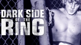 These Are 3 Possible Topics For 'Dark Side Of Ring' Season 3, According To Inside Sources