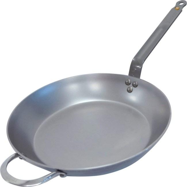 best carbon steel skillets