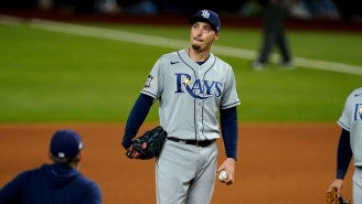 Dodgers Hitters, Coaches Admit They Were Thrilled When Blake Snell Was Pulled From Game