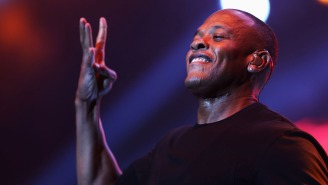 Dr. Dre's Estranged Wife Wants To Subpoena 3 Of His Alleged Mistresses To Testify