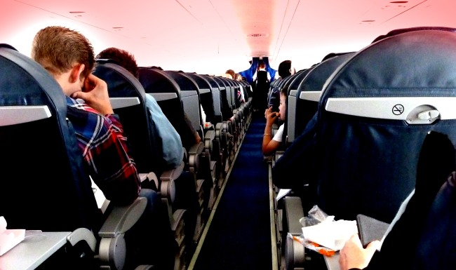 Flight Attendants Reveal Things Passengers Dont Know When They Fly