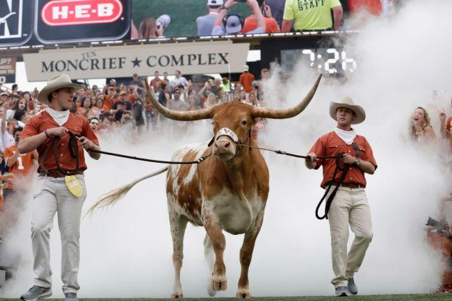 photographer suing texas mascot bevo