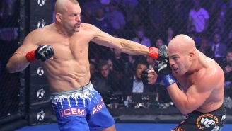UFC Legend Chuck Liddell On His Current Relationship With Rival Tito Ortiz And The Ascendance Of Conor McGregor