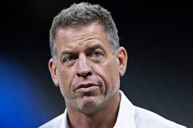 Troy Aikman Issued A Statement Showing Support For The Military After Getting Caught On Hot Mic Mocking NFL Pregame Flyovers