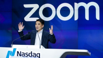 Zoom CEO Eric Yuan's Wealth Surge Since The Start Of The Pandemic Is Staggering