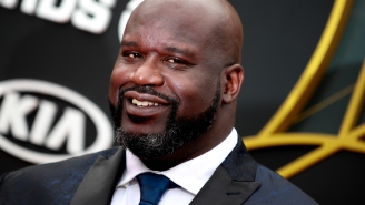 Shaq Blasts Dwight Howard, Calls Him A 'Frontrunner' And A 'Bandwagon Jumper' Who Shouldn't Be Bragging About Winning A Championship