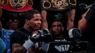 Gervonta Davis Mocks Ryan Garcia, Agrees To Fight Him Next During Hostile FaceTime Exchange