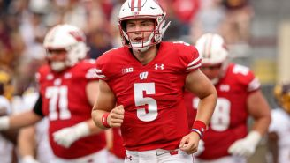Wisconsin-Nebraska Game Canceled After Badgers Report An Elevated Number Of Positive Tests