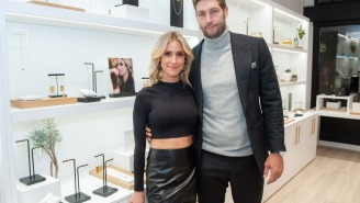 Jay Cutler Is Reportedly 'Not Happy' His Ex-Wife Kristin Cavallari Was Spotted Making Out With Comedian Jeff Dye