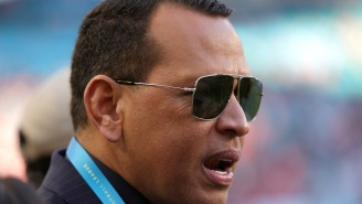 Alex Rodriguez Infuriates The Internet With His Non-Stop Insistence Of Bunting In The Worst Situations
