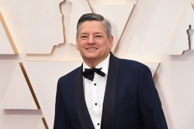 Netflix CEO Ted Sarandos Defends 'Cuties' Against People Too Soft To Handle It