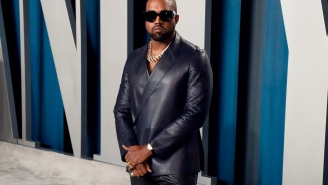 Wait… Kanye Is Now Available As A VP Choice On Certain Ballots?