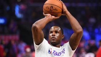 Lakers' Dion Waiters Takes A Shot At The Miami Heat For Trying To 'Bury' Him With Suspensions Earlier In Season