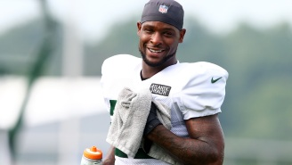 Le'Veon Bell Instantly Reacts To The NY Jets Releasing Him