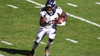 Broncos' Melvin Gordon Charged With DUI In Denver, Could Face Suspension