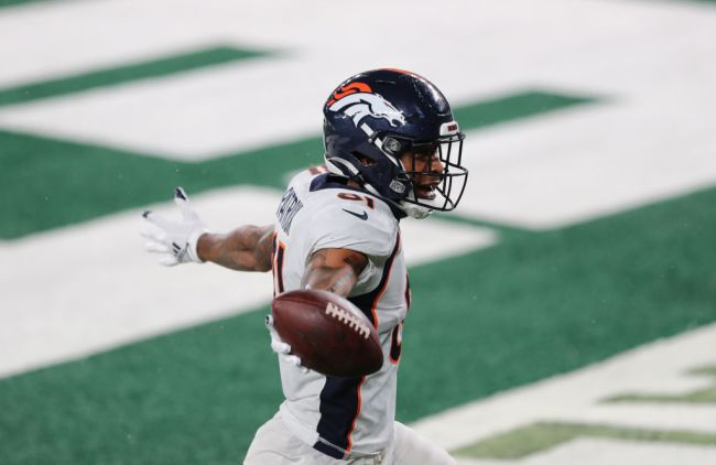 fantasy football waiver wire week 5