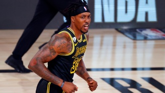 Dwight Howard's Ex Royce Reed Puts Him On Blast For Allegedly Neglecting His Kids For Months During Lakers' Title Run
