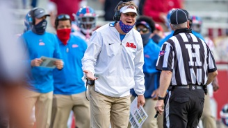 Lane Kiffin Says Maybe Some Teams 'Don't Want To Play' In Response To SEC Games Being Postponed