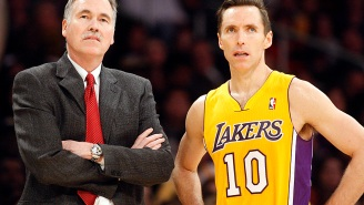 Mike D'Antoni Is Reuniting With Steve Nash On His Staff In Brooklyn, Per Reports