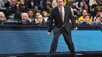 Wichita State, Gregg Marshall Expected To Part Ways Following Accusations Of Punching Player, Choking Assistant
