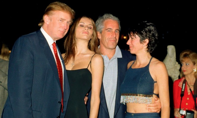 Ghislaine Maxwell Civil Suit Deposition Has Been Unsealed Read Here