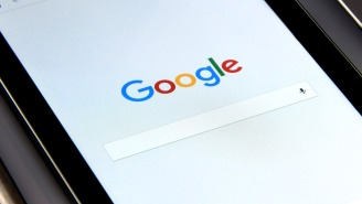 Google Is Being Sued By The U.S. Department Of Justice For Illegal Monopoly