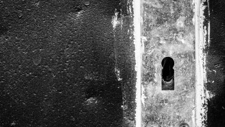 Five Years After Moving In, Homeowner Finds Secret Door To Strange Hidden Room