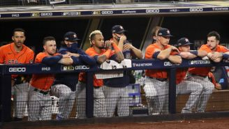 Ex-Yankee Phil Hughes Calls Astros 'Clowns' After Game 7 Loss To Rays