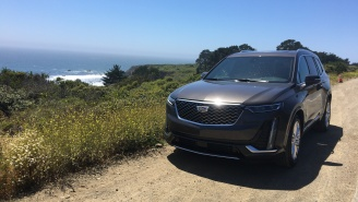 Cadillac XT6 Review: The Ideal Vehicle for a Socially Distant Road Trip