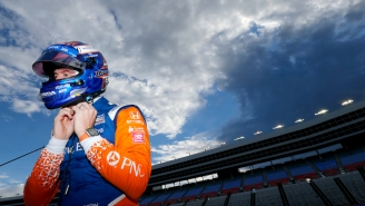 Are Professional Drivers Athletes? IndyCar Superstar Scott Dixon Weighs In On Age-Old Debate