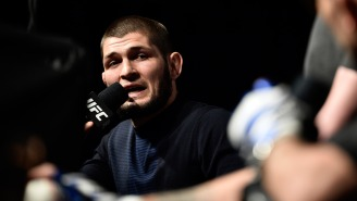Khabib Nurmagomedov Says He Wouldn't Do Anything With Conor McGregor For '$5 Billion'