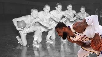 How Current NBA Stars Would Do In A Game Against Players From The Early 1900s: An Analysis