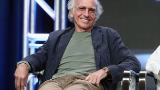 Larry David Names Favorite 'Seinfeld' Ever And Believes This Episode Changed The Show