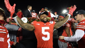 Ex-Chiefs RB Mike Weber Auctions Off Super Bowl Ring One Month After Receiving It