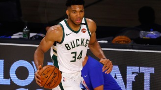 'Madden 21' Just Added Giannis Antetokounmpo And Fans Don't Know What The Hell Is Going On