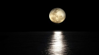 NASA Announces Water Has Been Discovered On The Moon, Bringing Us One Step Closer To Proof Of Alien Existence