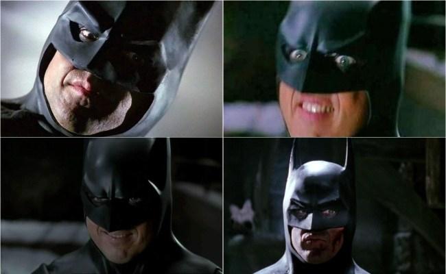 michael keaton batman eyes