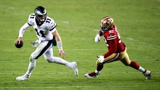 NFL Fans Are Absolutely Crushing The NFC East For Its Pitiful 3-12-1 Combined Record