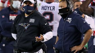 Patriots And Broncos Monday Night Game Is Canceled – Here's When The Games Will Be Made Up
