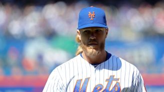 Noah Syndergaard Takes Final Shot At Wilpons, Gives New Mets Owner Steve Cohen An Interesting Nickname