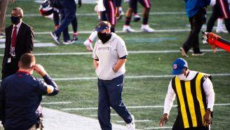 Patriots Loss To Broncos Breaks Insane 18-Year-Old Streak