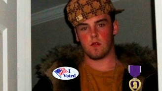 My Drug Dealer Convinced Me To Vote In The Election With One Inspiring Facebook Post
