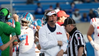 Ole Miss Latest Team To Experience COVID-19 Issues As Virus Impacts SEC