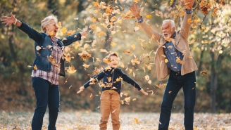 Five Easy Ways To Improve Your Standing In Your Grandparents' Will