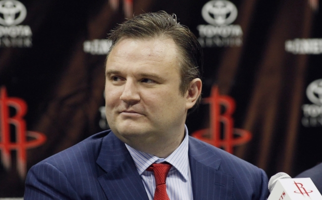 China Broadcast Suggests Daryl Morey Resignation Was Him 'Paying Price' For Hong Kong Tweets