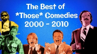 Ranking The Top 10 Comedies From The Early 2000s