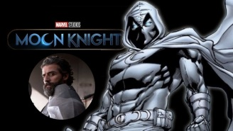 Oscar Isaac Whoops Absolute Ass In Latest 'Moon Knight' Training Video
