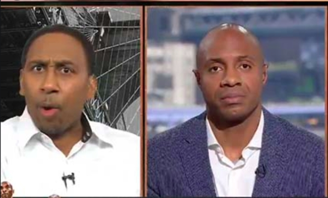 Jay Williams Reveals Who Stephen A. Smith Is When The Cameras Aren't Rolling