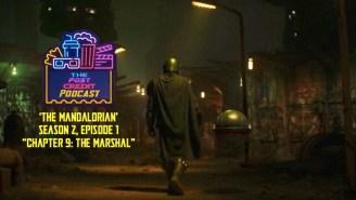 Breaking Down The Season Two Premiere Of 'The Mandalorian'